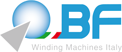 BF S.r.l. winding machines Italy